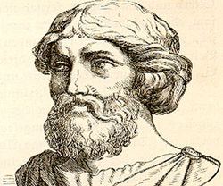 write a short essay on the philosophy of pythagoras